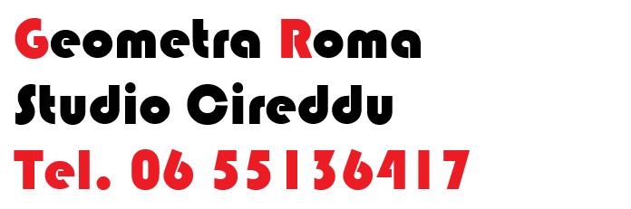 Geometra Roma Studio Tecnico